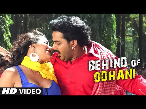 Full Video - Behind Of Odhani [ Feat. Hot Monalisa & Pawan Singh ] Saiyan Ji Dilwa Mangelein