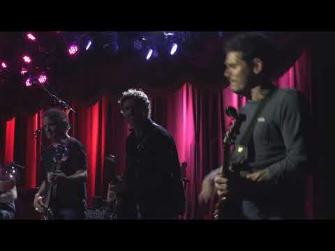 Joe Russo's Almost Dead & John Mayer - Such A Night~Franklin
