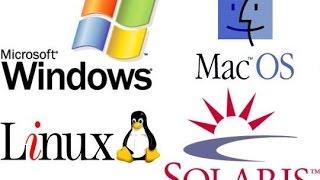 Поговорим об альтернативных операционных системах