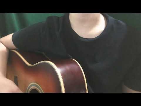 [Guitar] Chiều hôm ấy (JayKi) - Guitar cover Tín Phan