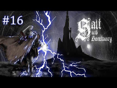 "Salt and Sanctuary | Part #16 ""Pirate Cove"""