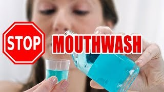 How To Get Rid Of Bad Breath: Does mouthwash eliminate a bad oral odor?