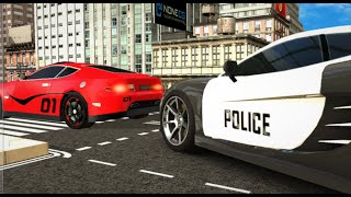 Police Car Chase Smash Android Gameplay HD