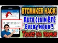 Get 0.1$ free bitcoins every hour!  Perfect Money to bitcoins