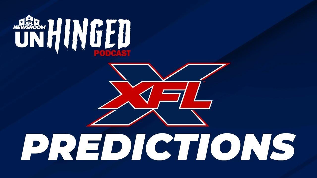 XFL Week 1 odds, picks 2020: Big win for DC Defenders, plus more ...