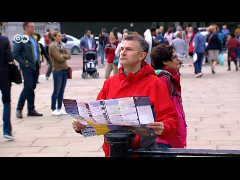 El reverso de las atracciones turísticas | Euromaxx