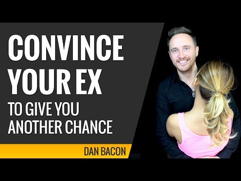 Can You Convince Your Ex to Give You Another Chance?