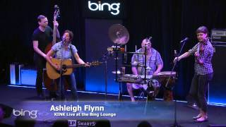 Ashleigh Flynn - Deep River Hollow (Bing Lounge)