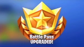 HOW TO TAKE THE BATTLEPASS OF SEASON 5 FREE IN FORTNITE