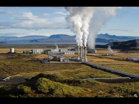 Global Exploration for Geothermal Resources