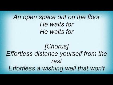 Knapsack - Effortless Lyrics