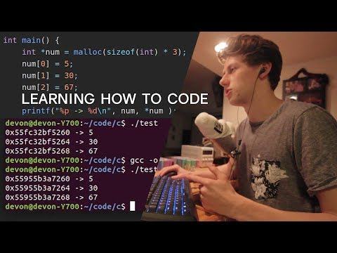 3 Years Of Computer Science In 8 Minutes