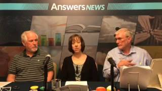 Repeat youtube video Answers News - February 23, 2017