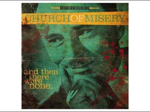 Church Of Misery - Doctor Death