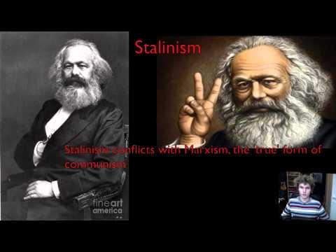 Stalinism presentation