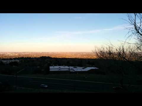 Lakewood Colorado view of downtown Denver