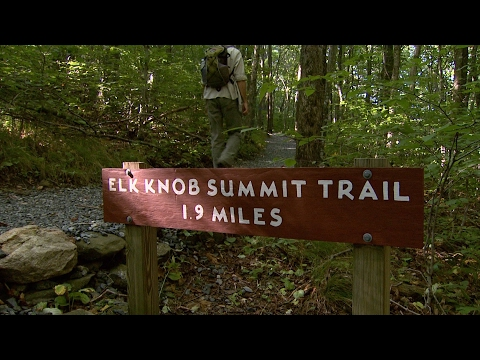 Elk Knob State Park | NC Weekend | UNC-TV