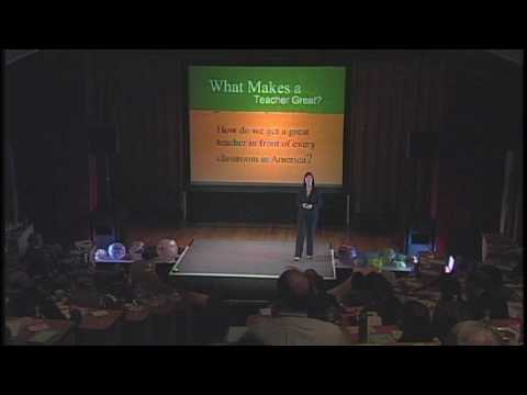 TEDxLeadershipPittsburgh - Dr. Vicki Phillips - 11/14/09 - YouTube