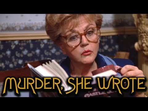 That Time Murder, She Wrote Got SPICY