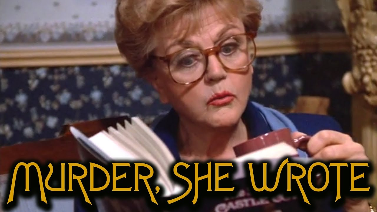 Image result for murder she wrote