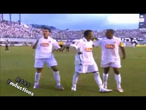 Neymar - Skills and Goals HD - 2012 - 2013