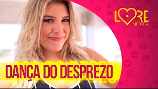 Dança do Desprezo - Samyra Show (Ft. Xand Avião) - Lore Improta | Coreografia thumbnail