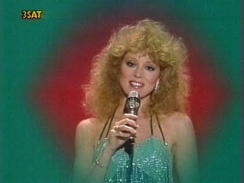Audrey Landers - Hit-Medley - 1985