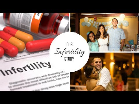 Our Infertility Story | IVF journey | Premenopause