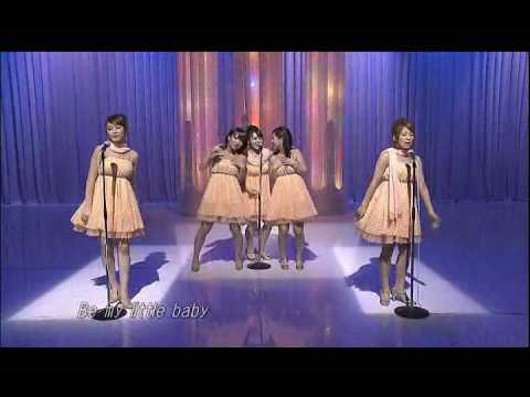 Morning Musume  1960s American Pop Music Medley