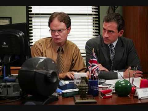 Lil Wayne  Office Musik Huster Musik vs The Office Theme