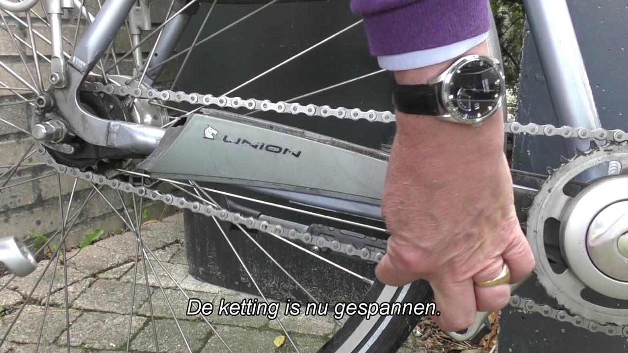 wat kost een fietsketting