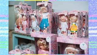 кукла Vesna Marinka 6