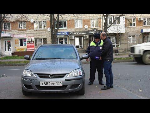 Автохамы оккупировали тротуары Черкесска