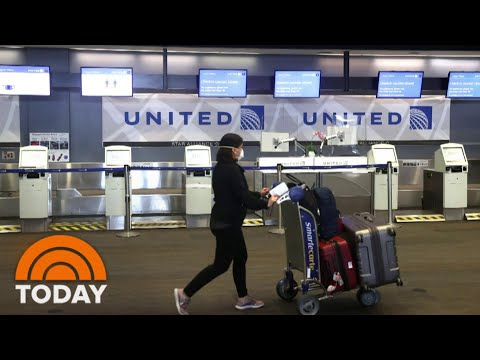 Delta And American Airlines Say They Will Drop Ticket-Change Fees | TODAY