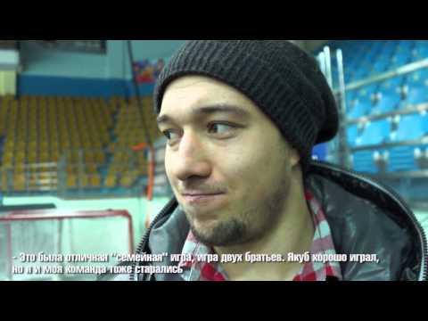 ИГРА БРАТЬЕВ: Якуб Коварж и Ян Коварж о своей игре