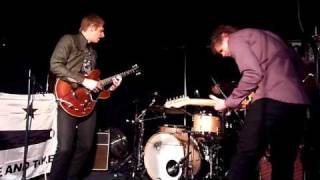 "Spoon - ""Is Love Forever"" (Live at El Cid in Los Angeles  01-18-10)"