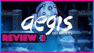 REVIEW / Aegis Defenders