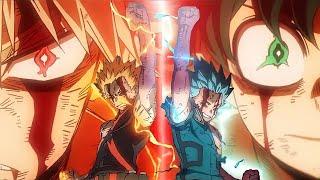 Download Midoriya & Bakugo vs Nine「AMV」- Courtesy Call  ▪︎ @Gamera! ▪︎