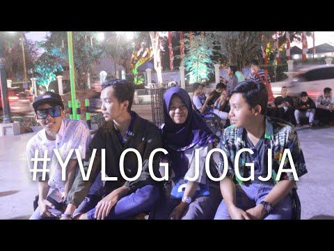 #YVLOG JOGJA   Suket Teki - Angklung Malioboro