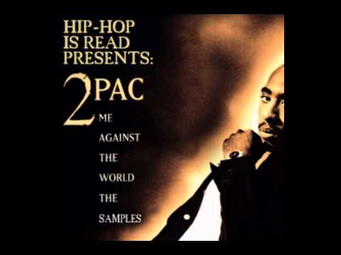 2Pac  So many tears Me against the world