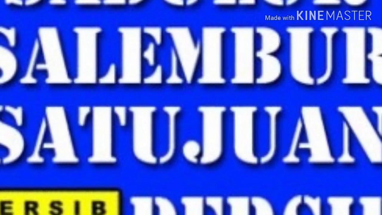 Story Wa Kata Kata Persib Bandung Youtube