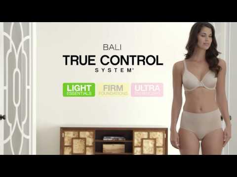 Bali One Smooth U 2 Pack Cotton Brief