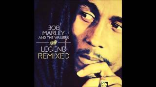 Bob Marley -  Get Up,Stand Up (Thievery Corporation Remix)