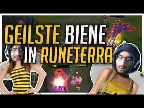 Geilste Biene in Runeterra! Stream Highlights [League of Legends] thumbnail