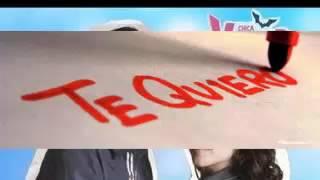 No me olvide -Chica Vampiro RCN (LETRA)