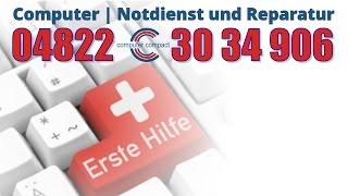 Computer Notdienst, PC Notdienst, PC Reparatur, Computer Reparatur Bad Bramstedt, Kellinghusen Thumbnail