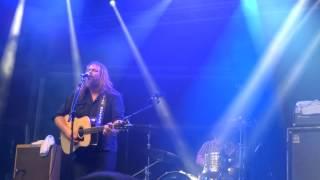 White Buffalo - The Pilot - Azkena Rock Festival 19.06.15