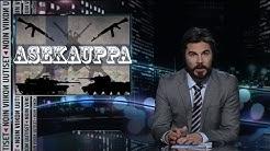 Jukka Lindström & Noin viikon uutiset: Asekauppa