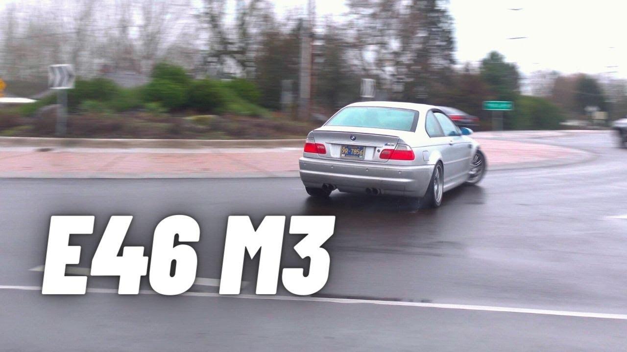 R.I.P In honor of Giorgi Tevzadze - BMW M5 E34 Street Drift