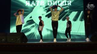 mirrored 150125 iteen lay me down dance
